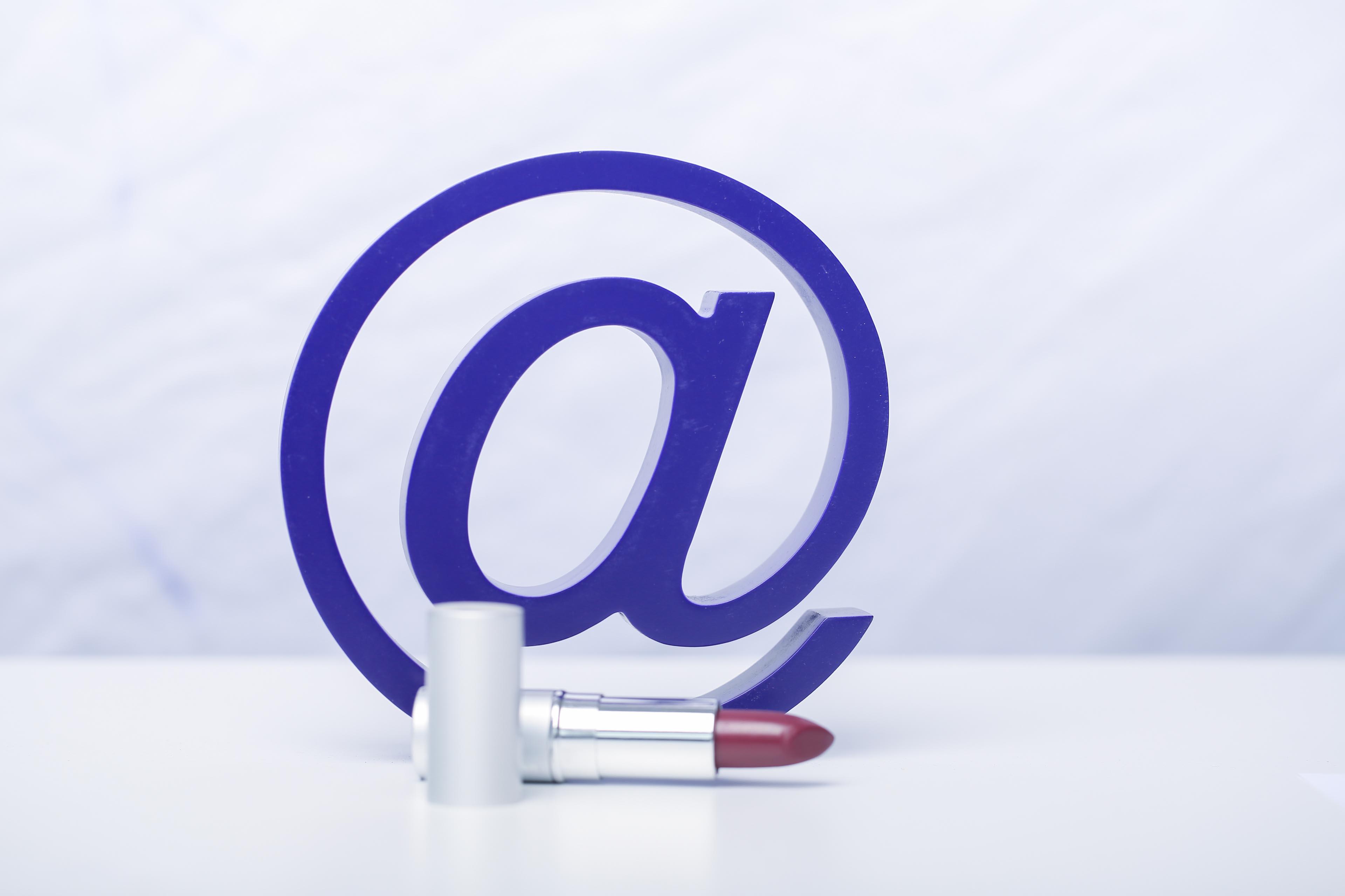 Email Kommunikation bitte höflich und mit Stil