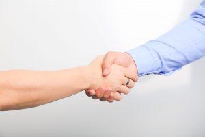 Datenaustausch mit Geschäftspartnern, Vorteile nutzen
