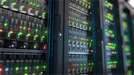 Systembetreuung von Server und Hardware