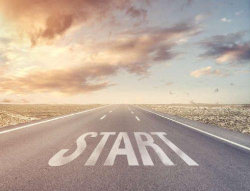 """Einführung neuer Software – Letzter Schritt """"Der Start"""""""